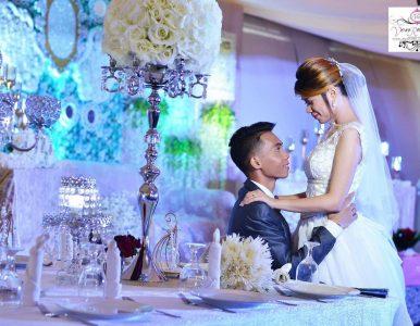 Melchor & Janileen Wedding - Weddings services in Davao City