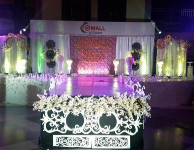 Kadayawan 2017 Fashion Show - Corporate services in Davao City