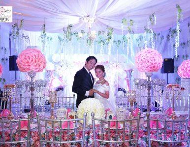 Arthur & Kriselle Wedding - Weddings services in Davao City