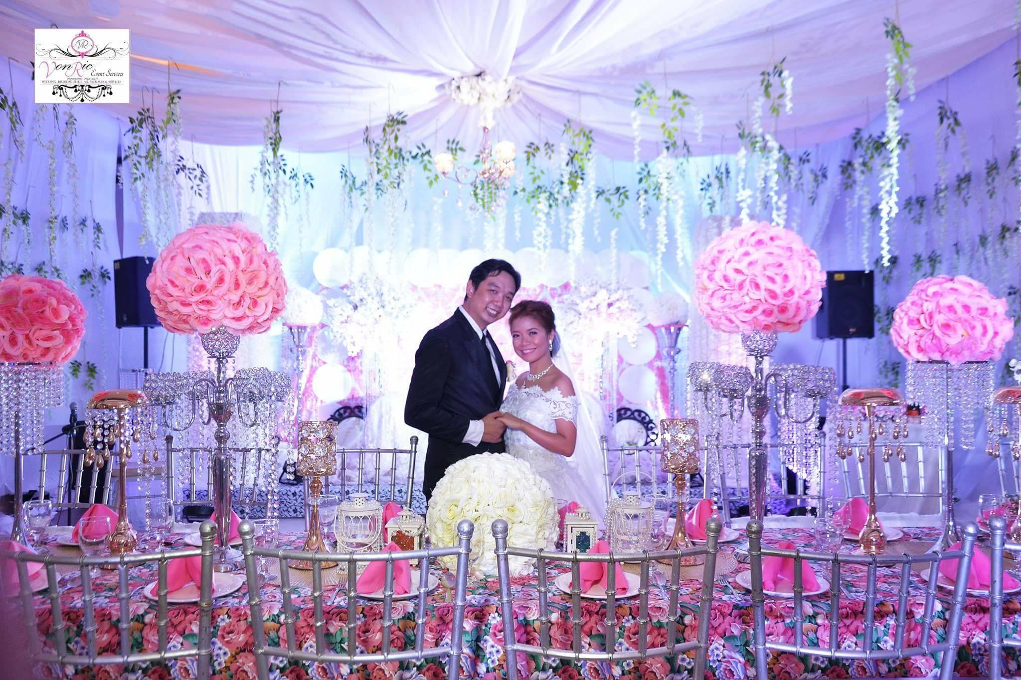 Wedding Organizer In Davao City