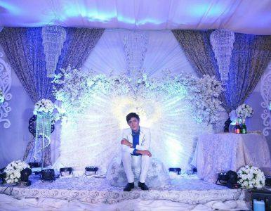 Von Birthday Party - Birthdays services in Davao City
