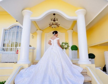 Arman & Romelyn Wedding - Wedding and Event Decorator in Davao City