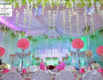 Armelyn & Melvin Wedding - Wedding and Event Decorator in Davao City