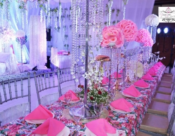 Arthur & Kriselle Wedding - Wedding and Event Decorator in Davao City