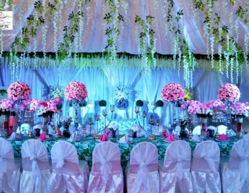 Bajoy & Peter Wedding - Wedding and Event Decorator in Davao City