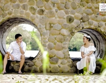Charish & Weldin save the date - Wedding and Event Decorator in Davao City