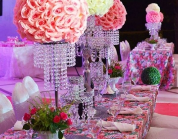 Dae 1st Birthday - Wedding and Event Decorator in Davao City