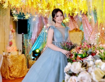 Debut Coordinator in Davao - Wedding and Event Decorator in Davao City