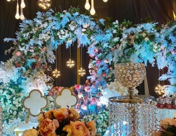 Debut Decorators in Davao - Wedding and Event Decorator in Davao City