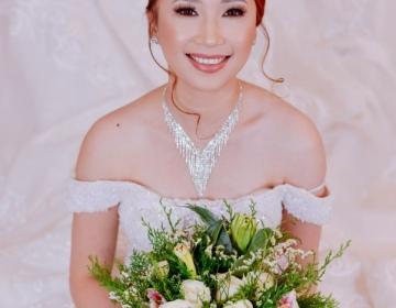 Denmark & Helen Joyce Wedding - Wedding and Event Decorator in Davao City
