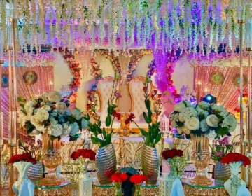 Event Decorator - Wedding and Event Decorator in Davao City