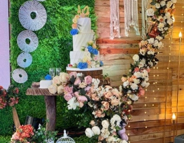 Full Coordination - Wedding and Event Decorator in Davao City