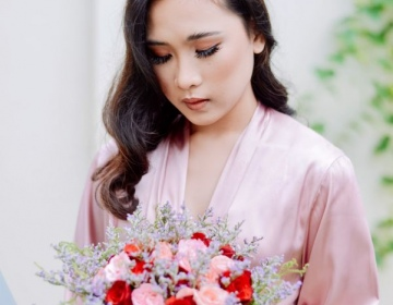Hannah @ 18 - Wedding and Event Decorator in Davao City