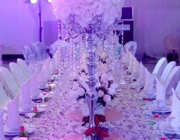 Jayrmhae turns 18 - Wedding and Event Decorator in Davao City