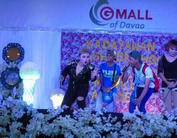 Kadayawan 2017 Fashion Show - Wedding and Event Decorator in Davao City