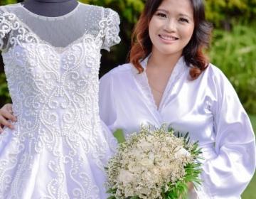 Mark & Haide Wedding - Wedding and Event Decorator in Davao City