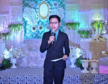 Melchor & Janileen Wedding - Wedding and Event Decorator in Davao City