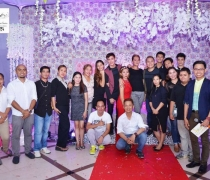 Our Team - Wedding and Event Decorator in Davao City
