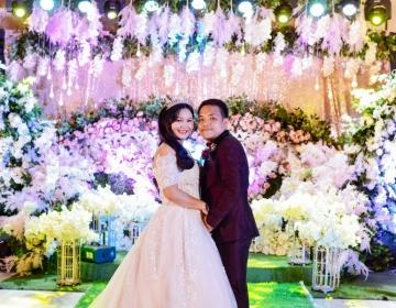 Rey & Elaine Wedding - Wedding and Event Decorator in Davao City