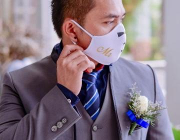 Sherwin & Maricar Wedding - Wedding and Event Decorator in Davao City