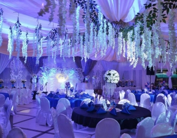 Von Birthday Party - Wedding and Event Decorator in Davao City
