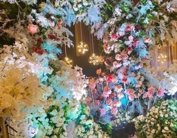 Wedding Planner in Davao - Wedding and Event Decorator in Davao City