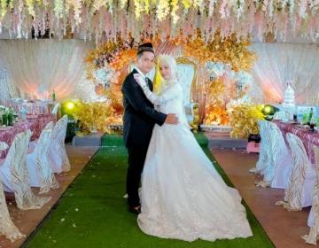 Yasher & Nharquisa Wedding - Wedding and Event Decorator in Davao City