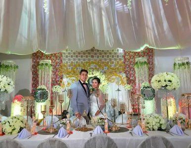 Lau & Cj Wedding - Weddings services in Davao City