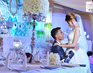 Melchor & Janileen Wedding - Weddings services in Davao City