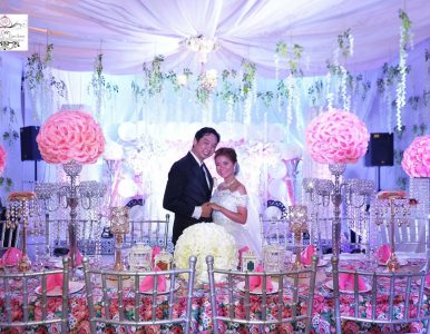 Arthur & Kriselle Wedding - Weddings services in Davao City