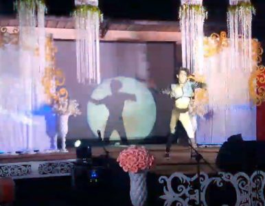 Binibining Ilang 2017 - Videos services in Davao City