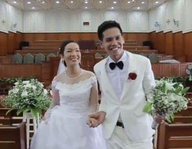 Danilo & Ana SDE - Videos services in Davao City