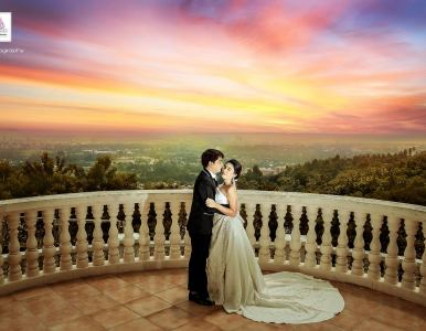 Harold & Anna prenuptial - Weddings services in Davao City