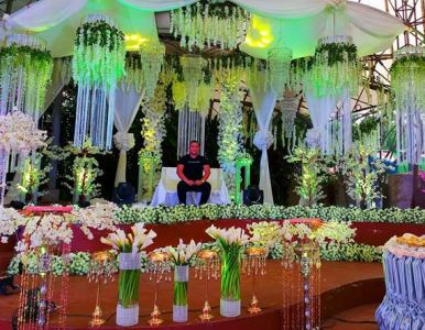 Vonric Event Services Davao up… - DAVAO services in Davao City