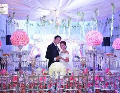 CONGRATULATIONS TO THE NEWLYWE… - NEWLYWE services in Davao City
