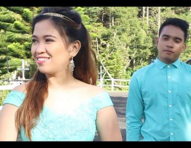 Archie & Vida Save the Date vi… - DATE services in Davao City