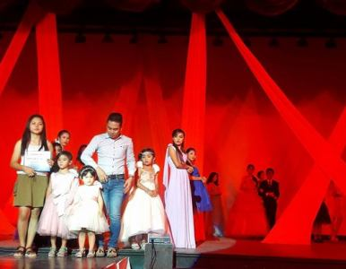 FASHION RUNWAY MODELS ACADEMY … - RUNWAY services in Davao City
