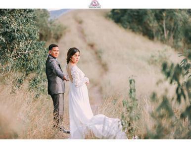 Heljun & Esther PRENUP WEDDING… - Heljun services in Davao City