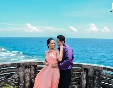JESTER & RISHIE WEDDING DATE :… - EVERYDAYBLESSED services in Davao City