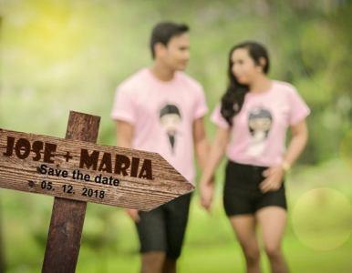 JOSE & MARIA PRENUP WEDDING DA… - PRENUPWEDDING services in Davao City