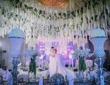 MARCELA & MICHAEL  EVENT BY Vo… - EVERYDAYBLESSED services in Davao City