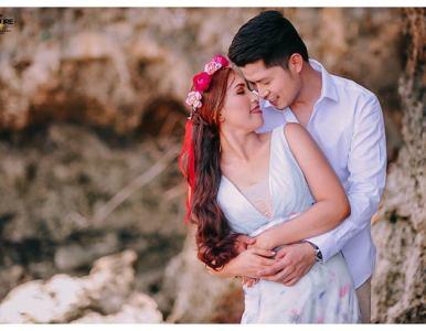 MICHAEL & CARMELA PRENUP WEDDI… - BIRTHDAY services in Davao City