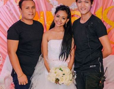 OWNER OF VONRIC EVENT SERVICES… - OWNER services in Davao City