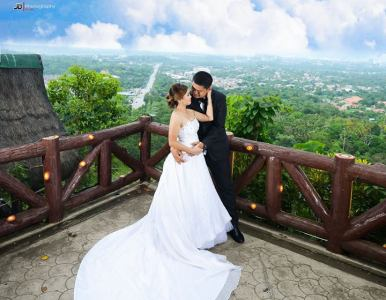 SAVE THE DATE  Marisa Alibo & … - DATE services in Davao City