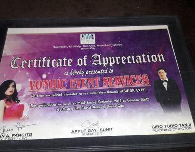 Thank you sir allan pancito Fo… - ACADEMY services in Davao City