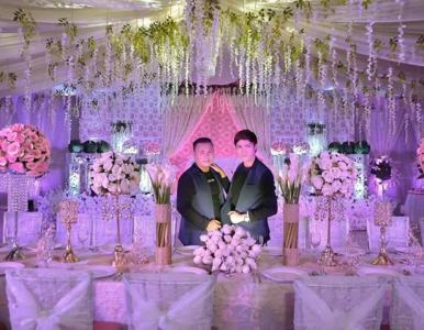The OWNER of Vonric Event Serv… - Serv services in Davao City