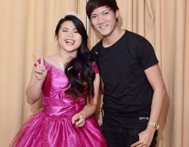 Tracky Murillo 18th birthday  … - Tracky services in Davao City