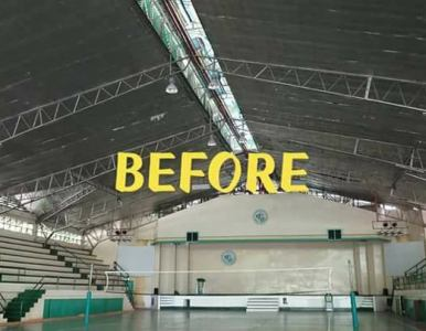 OUR  #BEFORE &  #AFTER  #RECEP… - BEFORE services in Davao City