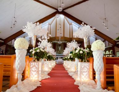 Ceremony - Ceremony services in Davao City