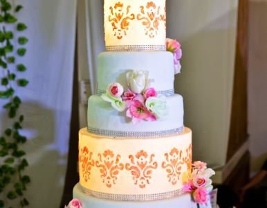 Cakes - Cakes services in Davao City
